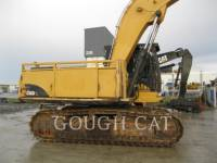 CATERPILLAR ESCAVATORI CINGOLATI 336DL equipment  photo 7