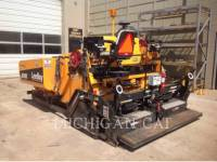 LEE-BOY ASPHALT PAVERS 8510 equipment  photo 8