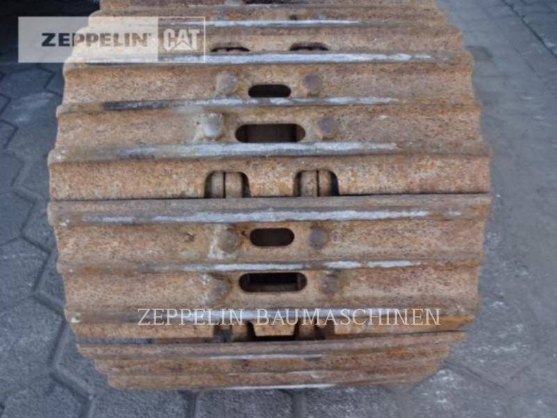 CATERPILLAR ESCAVATORI CINGOLATI 323D2L equipment  photo 21
