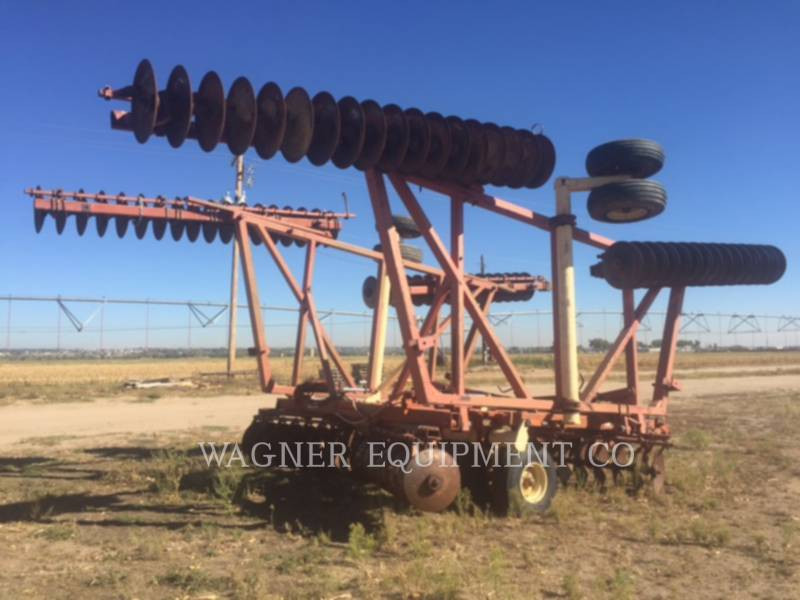 MISCELLANEOUS MFGRS AG TILLAGE EQUIPMENT 1650 equipment  photo 3