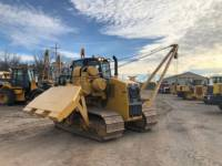 CATERPILLAR TRACTEURS POSE-CANALISATIONS PL61 equipment  photo 7