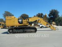 Equipment photo CATERPILLAR 374F EXCAVADORAS DE CADENAS 1