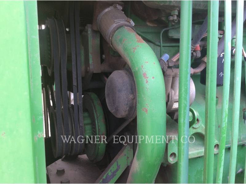 DEERE & CO. 農業用トラクタ 8760 equipment  photo 20