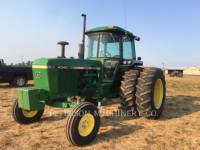 Equipment photo DEERE & CO. JD4040 С/Х ТРАКТОРЫ 1