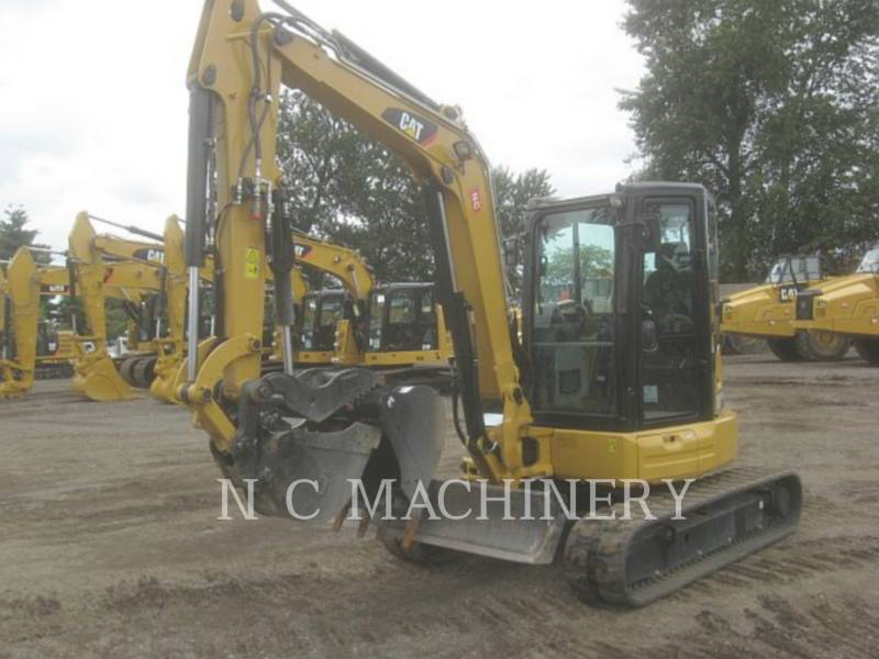 CATERPILLAR KOPARKI GĄSIENICOWE 305E2 CRCB equipment  photo 1