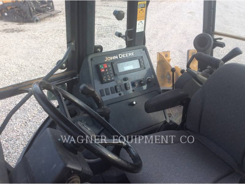 JOHN DEERE BACKHOE LOADERS 310SK equipment  photo 17