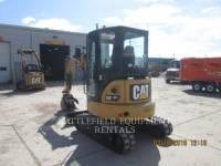 CATERPILLAR PELLES SUR CHAINES 303E CR equipment  photo 5