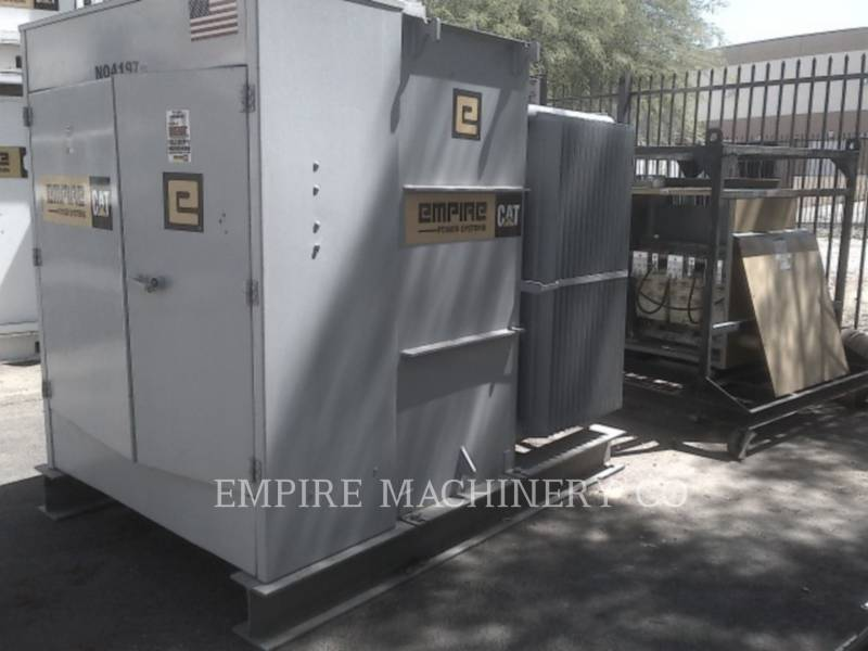 MISCELLANEOUS MFGRS EQUIPAMENTOS DIVERSOS/OUTROS 2500KVA AL equipment  photo 5