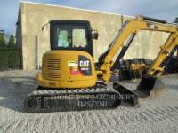 Equipment photo CATERPILLAR 305.5E2 ESCAVADEIRAS 1