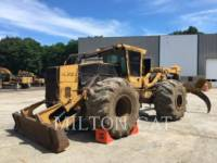 TIGERCAT FORESTAL - ARRASTRADOR DE TRONCOS 630B equipment  photo 4