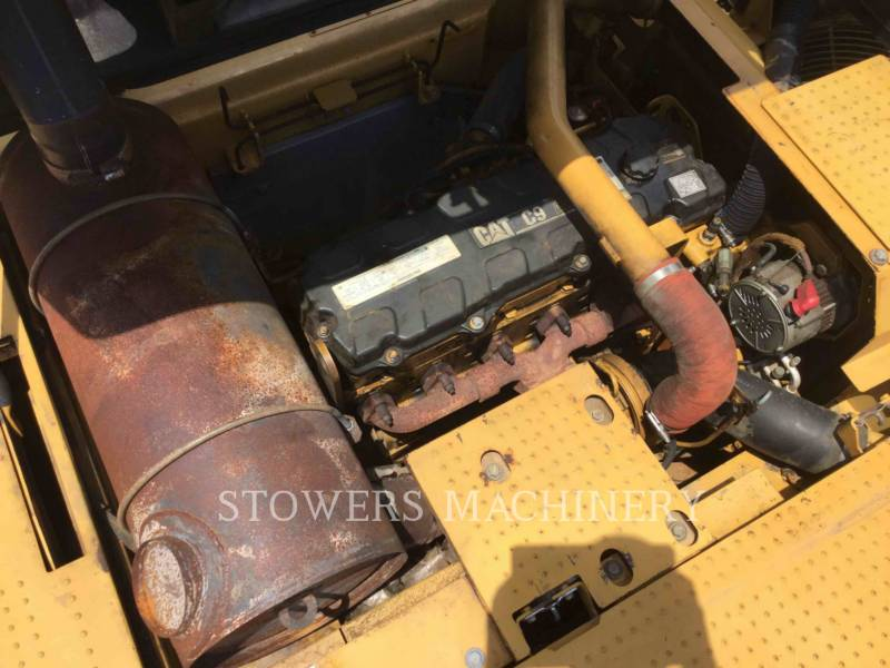CATERPILLAR ESCAVADEIRAS 330DL equipment  photo 14