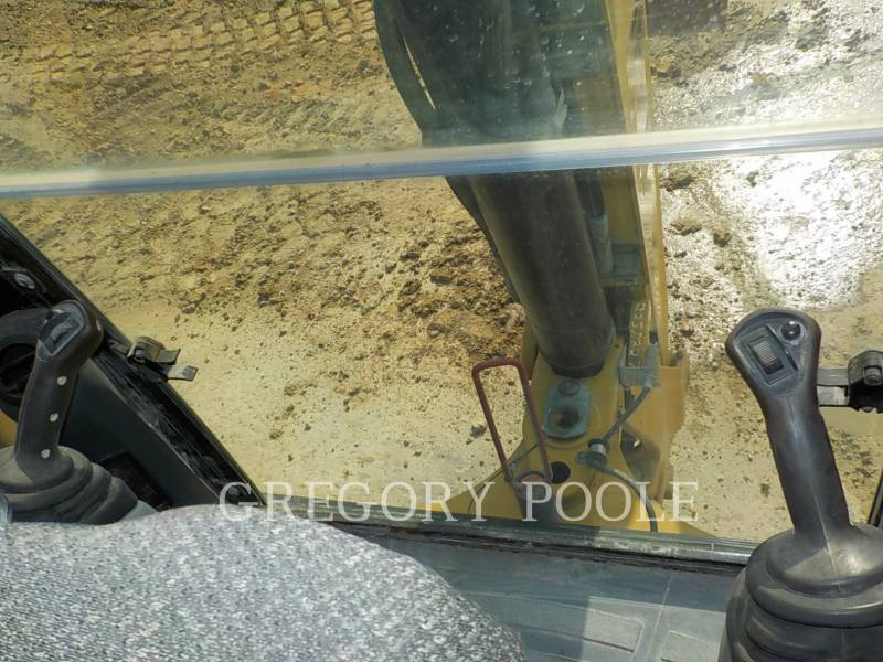 CATERPILLAR BACKHOE LOADERS 420FIT equipment  photo 24