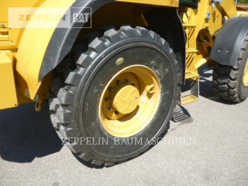 CATERPILLAR WHEEL LOADERS/INTEGRATED TOOLCARRIERS 914K equipment  photo 11