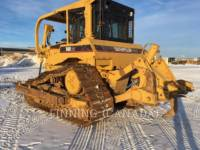 CATERPILLAR CIĄGNIKI GĄSIENICOWE D6RIIXW equipment  photo 2