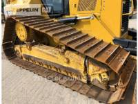 CATERPILLAR TRACK TYPE TRACTORS D6NMP equipment  photo 9