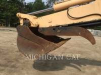 CASE ESCAVATORI GOMMATI 1085 BADGER equipment  photo 5