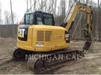 CATERPILLAR EXCAVADORAS DE CADENAS 308E2 TQ+ equipment  photo 15