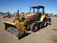 CATERPILLAR INDUSTRIËLE LADER 415F2IL equipment  photo 4