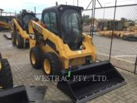 Equipment photo CATERPILLAR 236DLRC MINICARREGADEIRAS 1