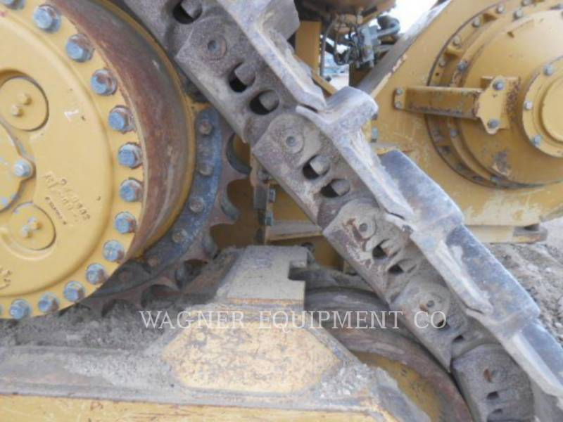 CATERPILLAR TRATORES DE ESTEIRAS D8T AW equipment  photo 6