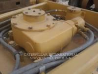 CATERPILLAR MOTONIVELADORAS 140 K equipment  photo 13