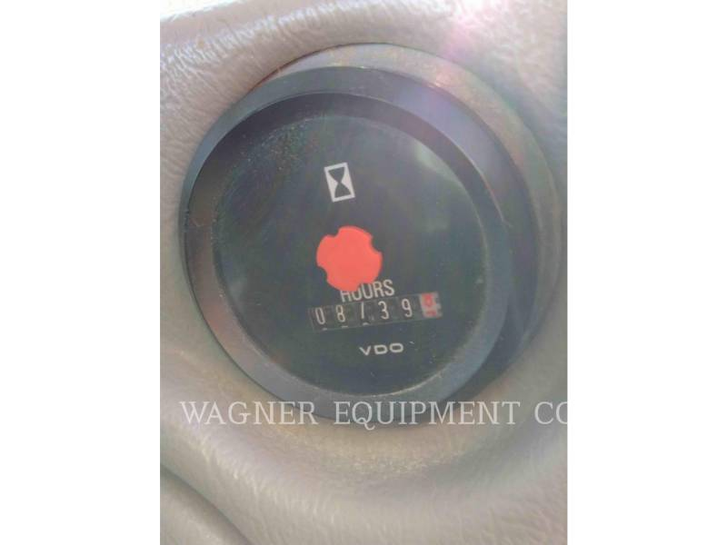 VOLVO CONSTRUCTION EQUIPMENT CARGADORES DE RUEDAS L110G equipment  photo 8