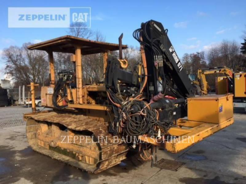 LIEBHERR TRACTEURS SUR CHAINES PR721 equipment  photo 2