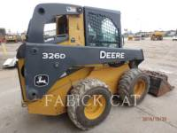 DEERE & CO. CHARGEURS COMPACTS RIGIDES 326D equipment  photo 4