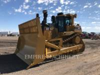 Equipment photo CATERPILLAR D9T TRACTEURS SUR CHAINES 1