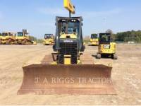 CATERPILLAR TRACTEURS SUR CHAINES D4KLGP A equipment  photo 2