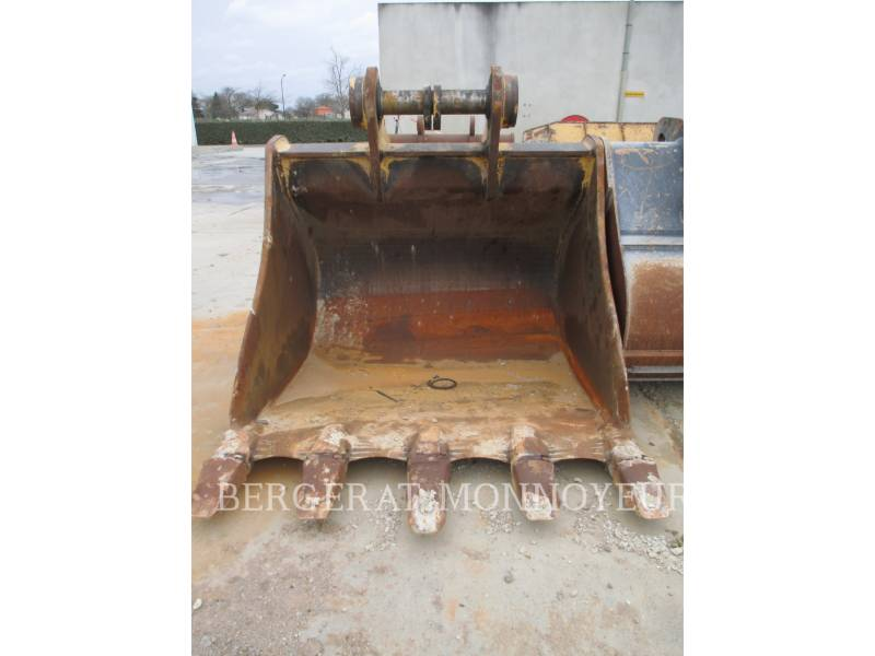 CATERPILLAR EXCAVADORAS DE CADENAS 345D equipment  photo 15