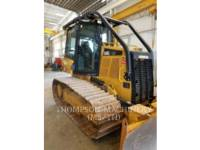 CATERPILLAR TRACK TYPE TRACTORS D4K2 LGP equipment  photo 4