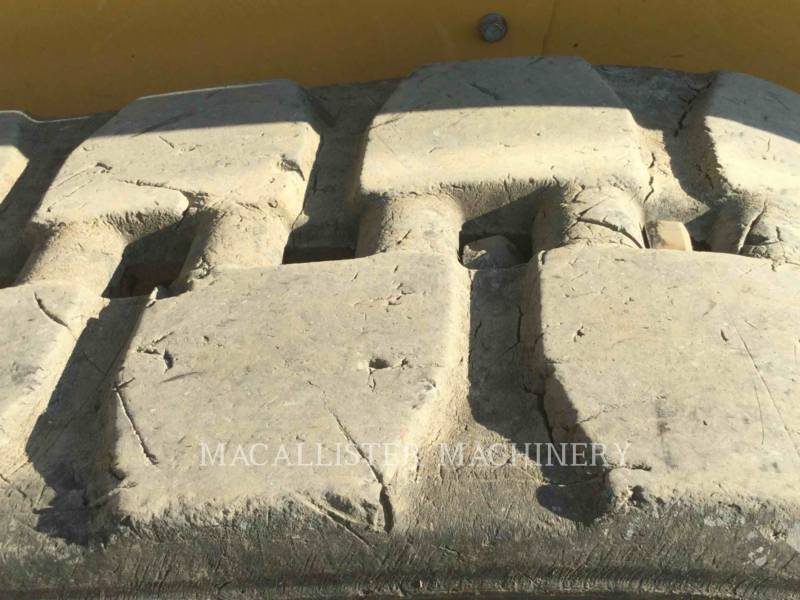 CATERPILLAR CARGADORES MULTITERRENO 279D equipment  photo 22