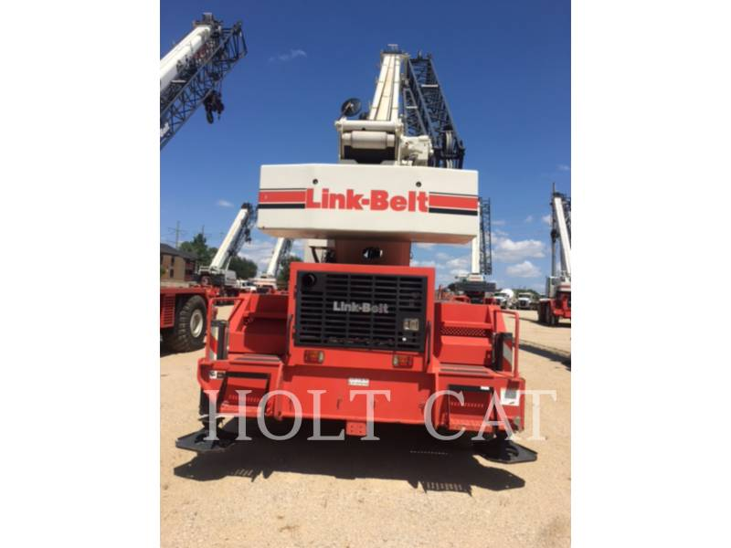 LINK-BELT CONST. GRÚAS RTC8065 II equipment  photo 5