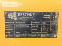 RESCHKE AUTRES Primärprodukte Erdbe equipment  photo 7