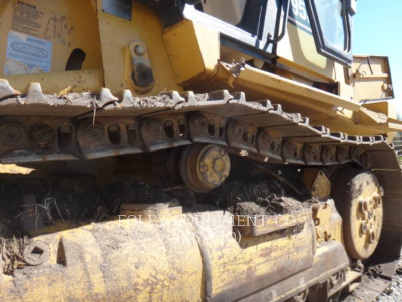 CATERPILLAR TRACK LOADERS 953C equipment  photo 7