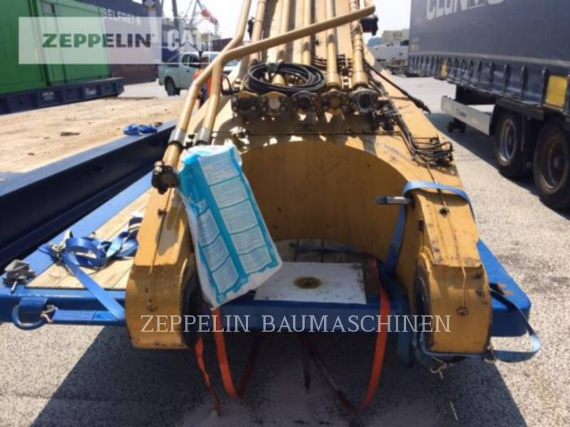 CATERPILLAR OTHER LRE 21.5m for 385C equipment  photo 8