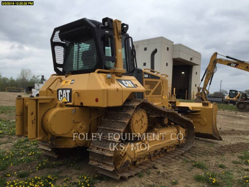 CATERPILLAR TRACK TYPE TRACTORS D6NXLVPA equipment  photo 4