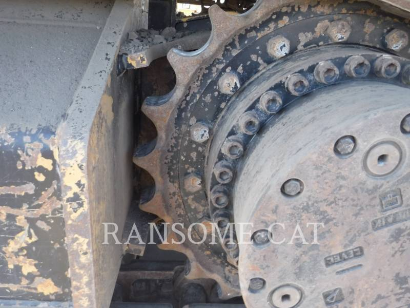Caterpillar EXCAVATOARE PE ŞENILE 336FL equipment  photo 12