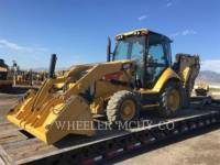 CATERPILLAR CHARGEUSES-PELLETEUSES 430F E CF equipment  photo 1