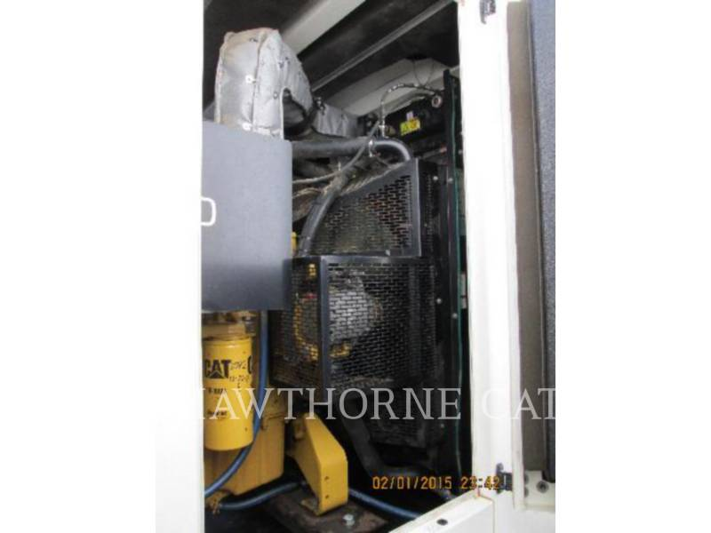 CATERPILLAR PORTABLE GENERATOR SETS XQ230 equipment  photo 5