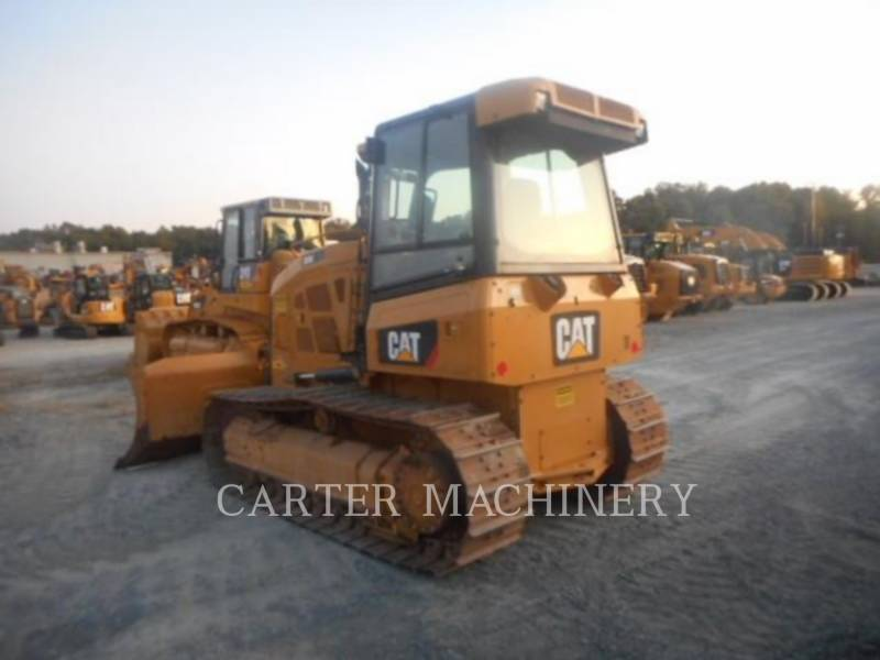 CATERPILLAR TRACK TYPE TRACTORS D5K2XL AC equipment  photo 2