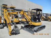 CATERPILLAR TRACK EXCAVATORS 304E2CR equipment  photo 4