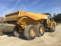 CATERPILLAR CAMIONES ARTICULADOS 730 T equipment  photo 3