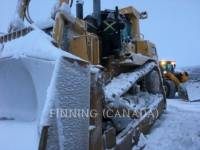 Equipment photo CATERPILLAR D10T KETTENDOZER 1