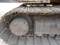 CATERPILLAR TRACK EXCAVATORS 329EL equipment  photo 23