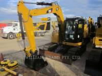 CATERPILLAR TRACK EXCAVATORS 308E equipment  photo 3
