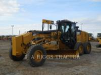 CATERPILLAR MOTOR GRADERS 140M LC14 equipment  photo 1