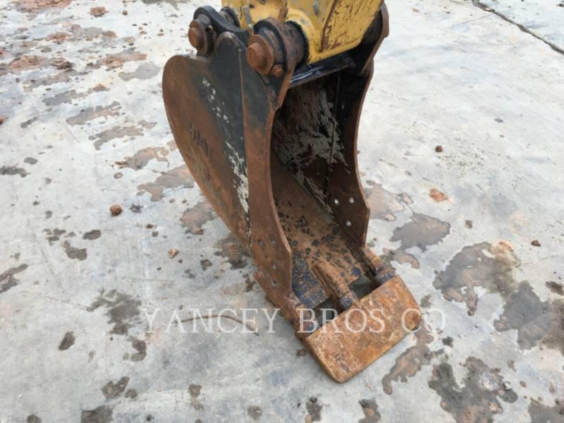 CATERPILLAR KOPARKI GĄSIENICOWE 303.5E2 equipment  photo 12