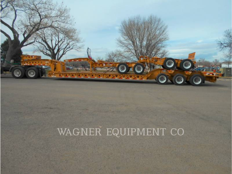 TRAILKING TRAILERS TKMB2 equipment  photo 2